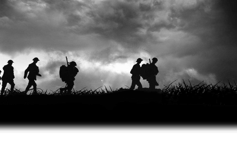 استراتيجيات قتالية حربية