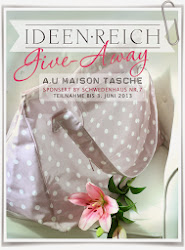Give-Away hier im ideenreich