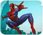 Siêu nhân người nhện, chơi game hanh dong online