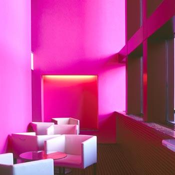 Ricardo legorreta obras arquitectonicas