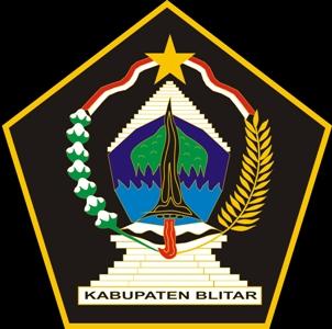 Lambang Kabupaten Blitar