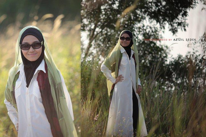 Video | Kisah Percintaan Rina Salleh (Gadis Melayu TV9)