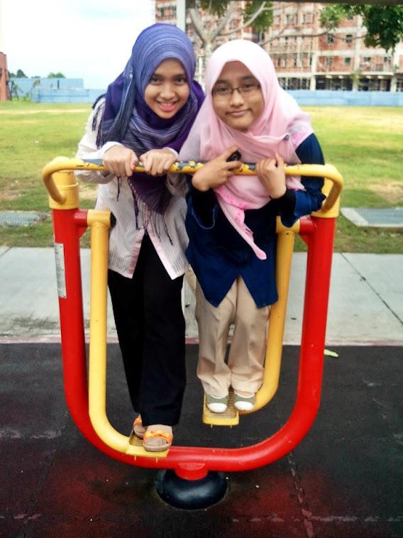 Aina & Aiza