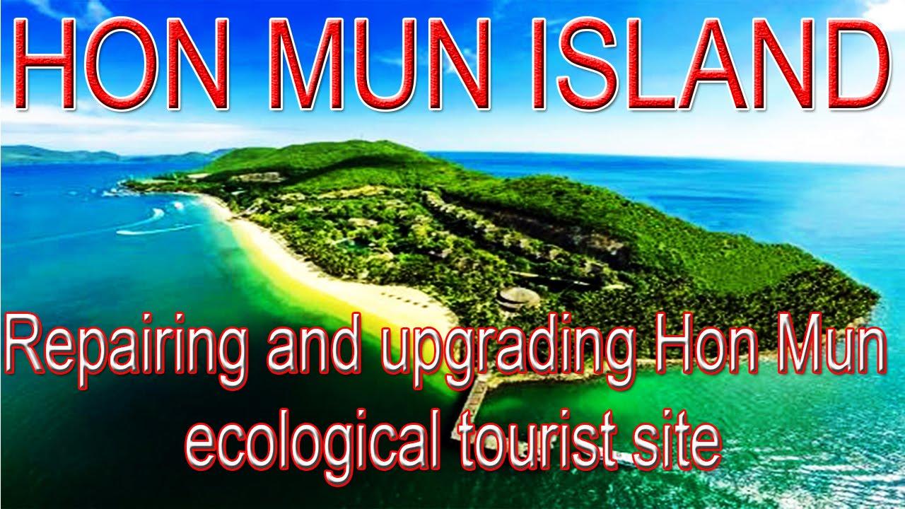 DAMREY STORM - HON MUN ISLAND