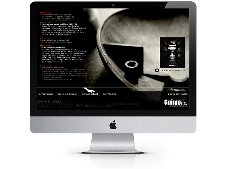 Guimoluz-corporate-website-news-design-Somerset-Harris