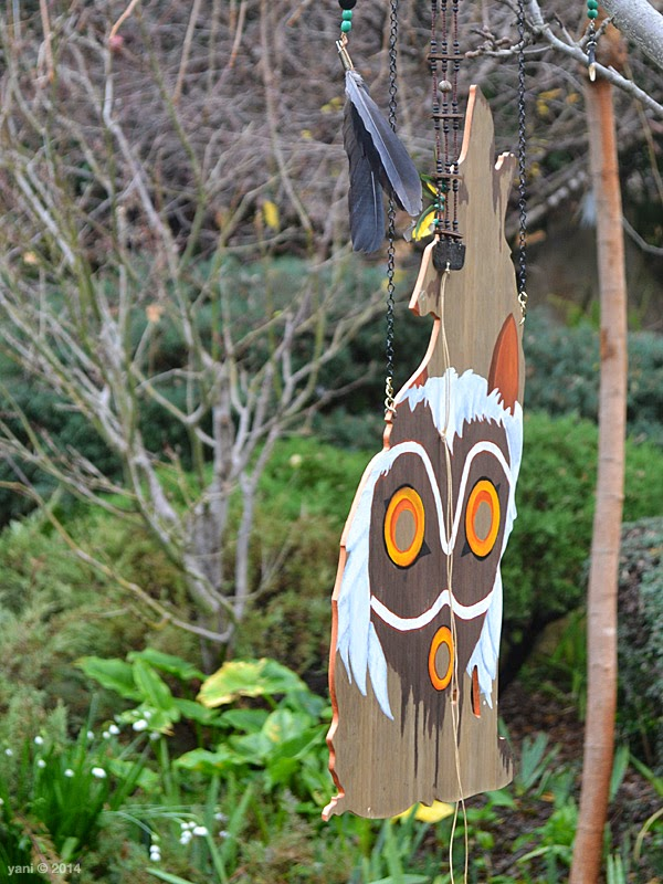 spirited by espionage gallery - forest gods live here by little hawk