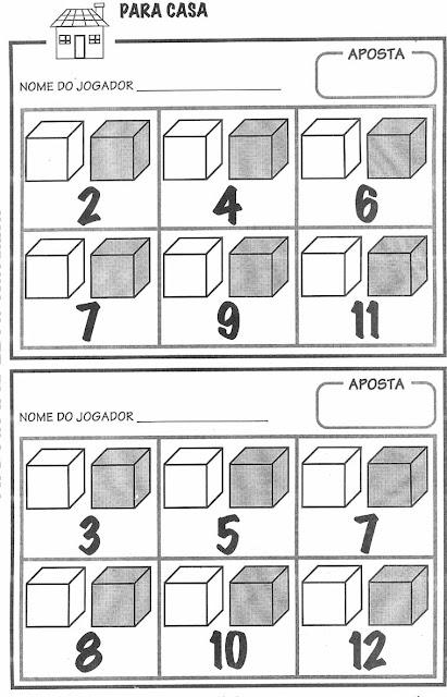 Bingo da SUBTRAÇÃO e da MULTIPLICAÇÃO.Atividades de Matemática-Anos Iniciais, anos iniciais,ensino, atividades de matemática para imprimir,atividades para imprimir