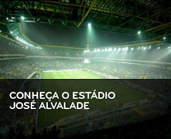 Estdio Jos Alvalade em Lisboa
