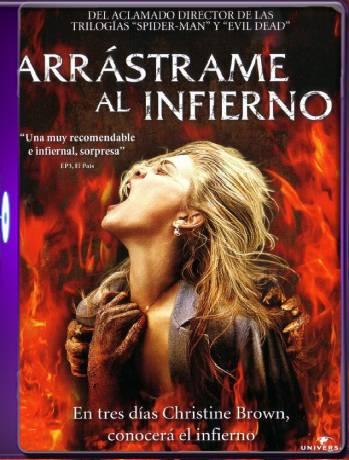 ARRÁSTRAME AL INFIERNO (2009) 60FPS [1080p] [Latino] [GoogleDrive] [RangerRojo]