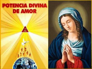POTENCIA DIVINA DE AMOR PERU