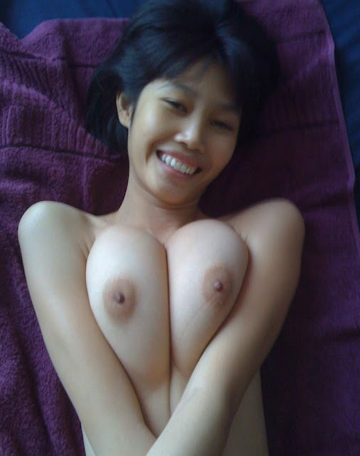 Amateur Cute Filipina Huge Nipples