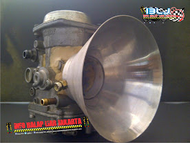 Jasa Reamer Carbu Mio standar jadi 28 skep 32-34 mm