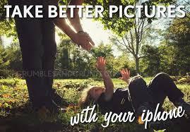iPhone Camera Tricks to Get Best Photo shots!