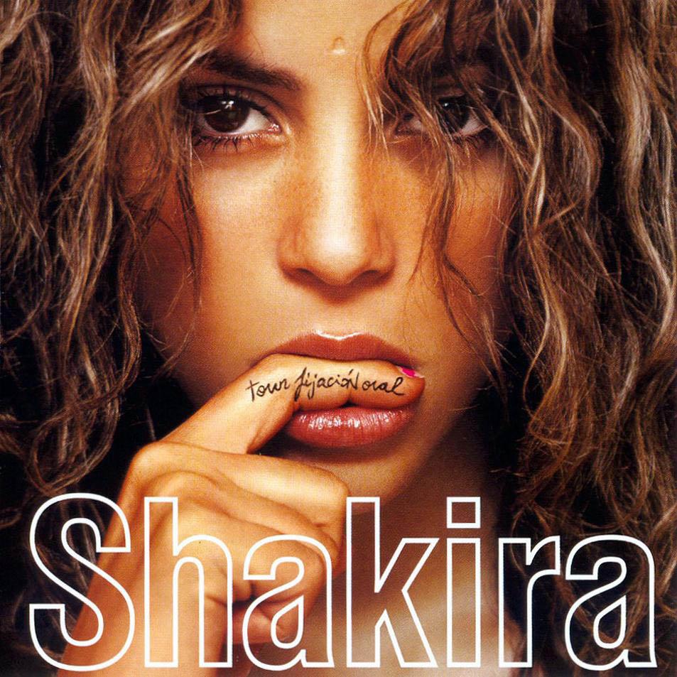 Shakira Wallpapdrs