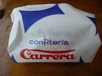 Búlgaro de Carrera