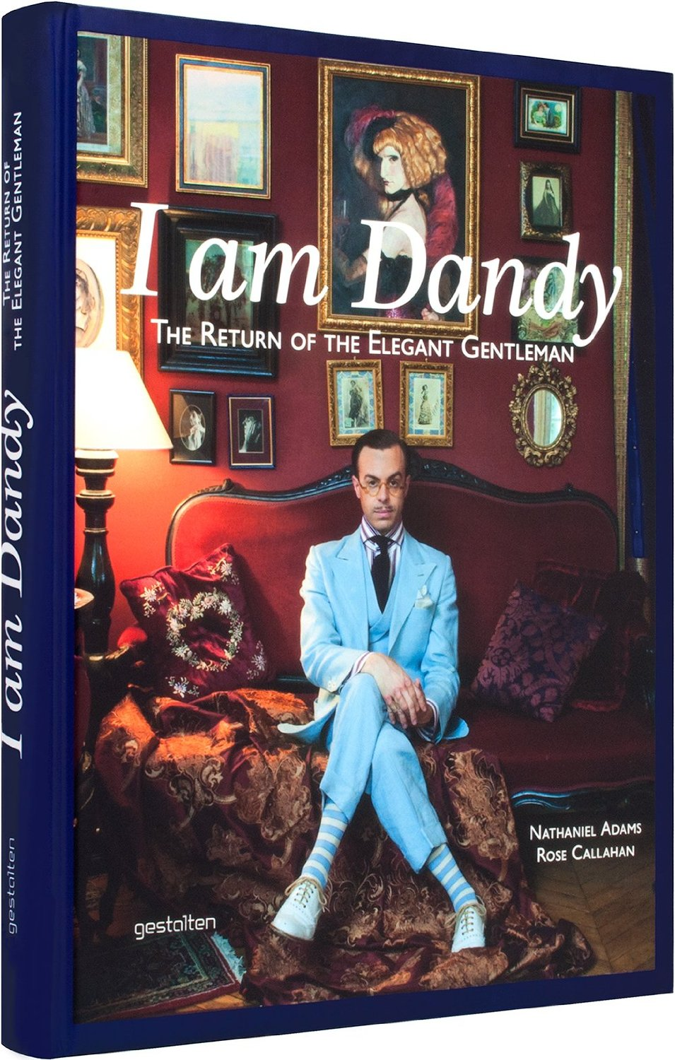 """A Gentleman's Luxuries: """"I am Dandy"""", a book I'm looking ..."""