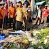 H. Mahyeldi Sidak Pasar Raya Padang
