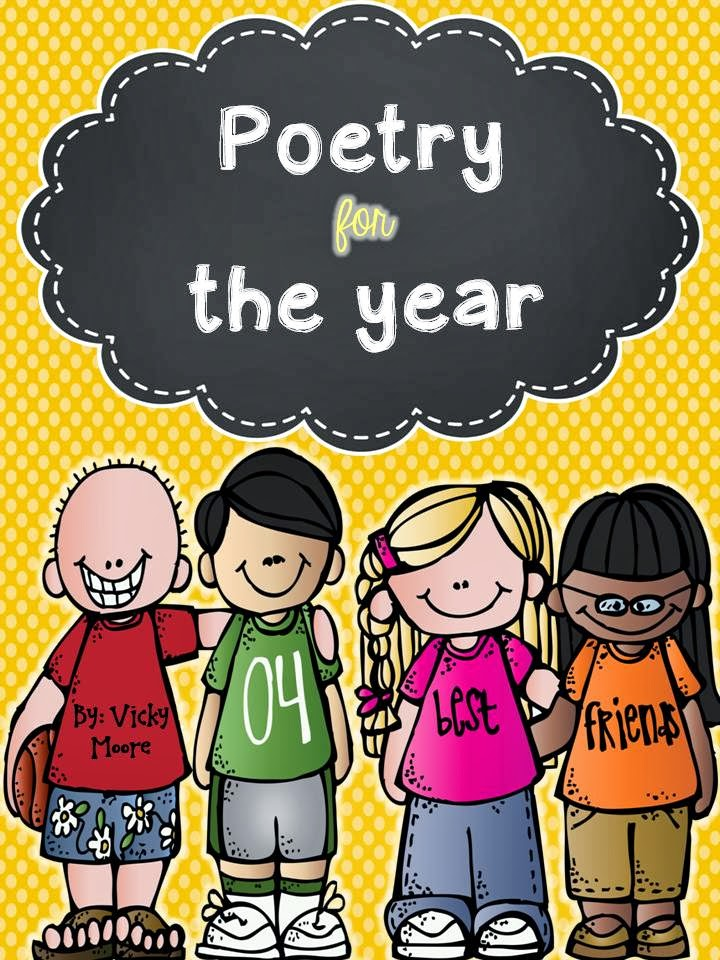 http://www.teacherspayteachers.com/Product/Poems-for-a-year-poetry-activities--1034285