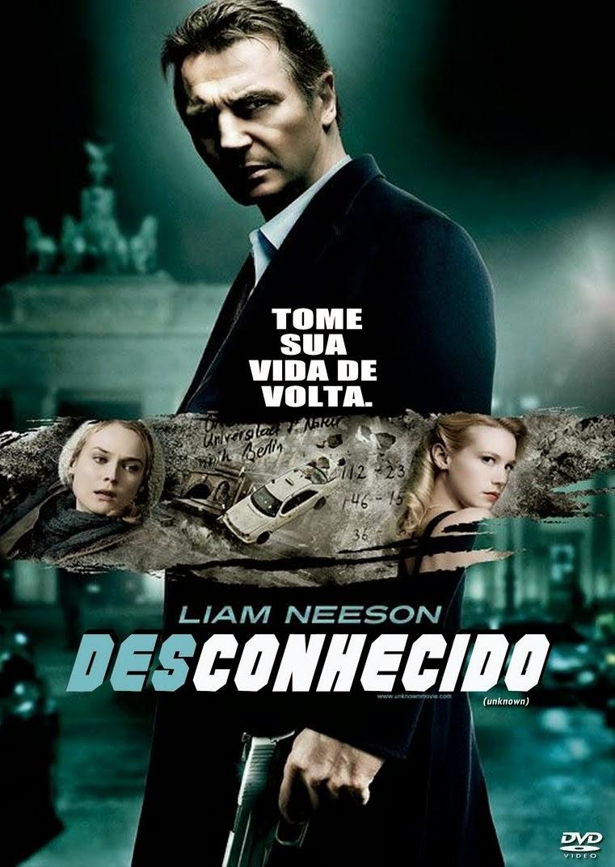 Desconhecido – Dublado (2011)