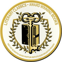 Literary Classics - Winner of 2012 Gold Award for General Young Adult Book:  RUNAWAY TWINS