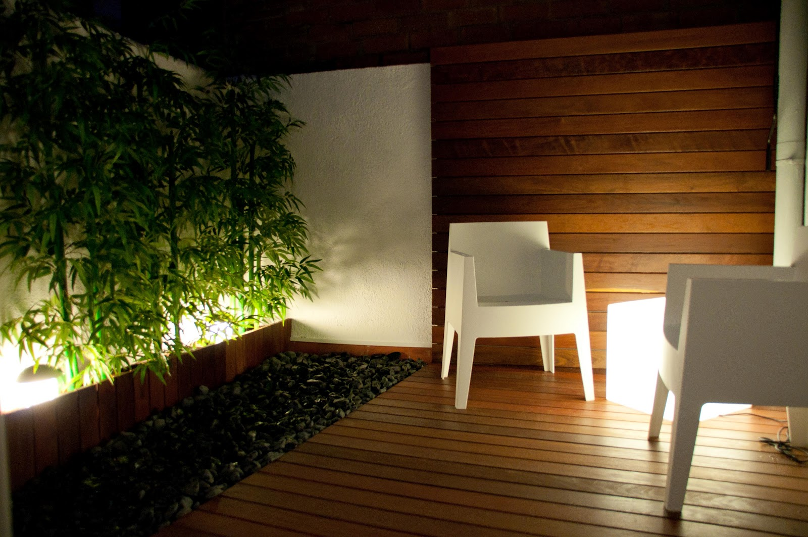 Light and air proyectos obras y dise o mini terraza - Diseno de terraza ...
