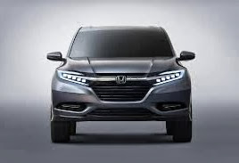 2015 Honda Pilot – Redesign