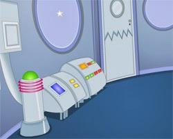 Juegos de Escape Arcade Room Escape