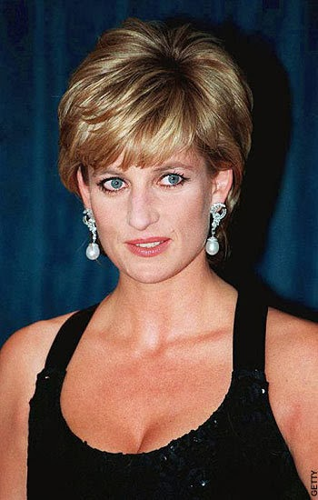 Picture of Princess Diana
