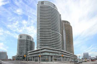 Waterfront Condo Toronto Humber Bay Shore Beyond the Sea