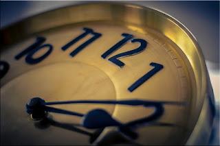 """Hidup di Dunia Hanya """"1,5 Jam"""""""