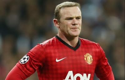 Gambar Rooney MU