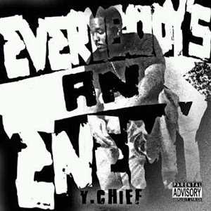 "YUNG CHIEF ""Everybodys An Enemy"""