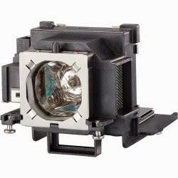 Lampu Panasonic LAV 100
