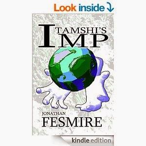 Tamshi's Imp
