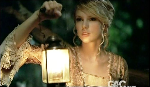 Taylor Swift Love Story Dress Replica. dress swift love story
