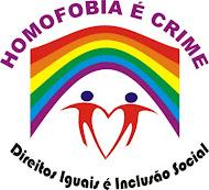 La Homofobia es un DELITO.