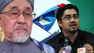 Pas nafi terlibat bantu PKR tubuh parti baharu