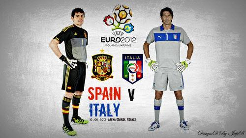 Prediksi Skor Spanyol Vs Italia Terbaru