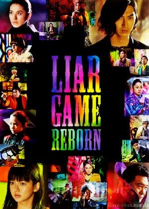 Trò Chơi - Liar Game Reborn