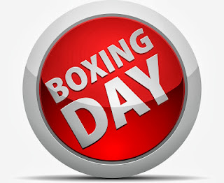Happy Boxing Day 2015 Wishes Quotes Greetings Sale Best Deals USA UK NYC