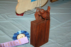 Best of Show by Charolette Dutton