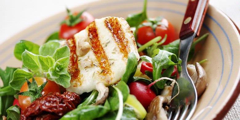 Makanan Berprotein Tinggi Bagus Untuk Diet