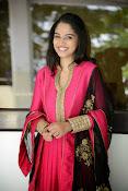 Nikitha Anil Glamorous photos-thumbnail-6