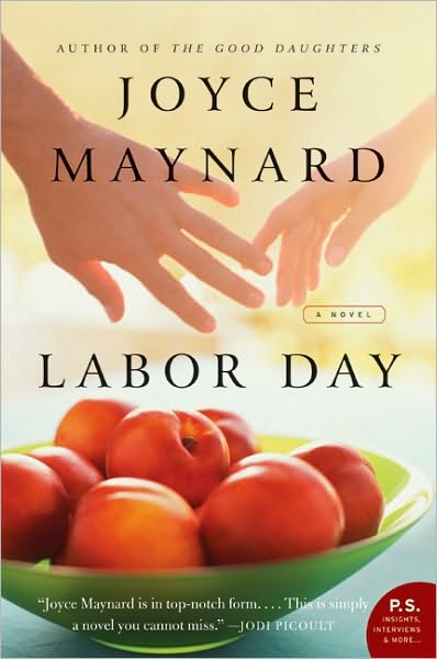 Wednesday Bookgroup: Labor Day