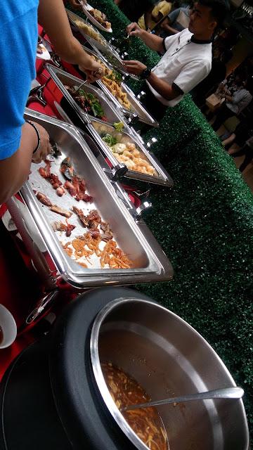 lugang cafe, food blogger,