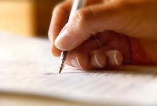 Handwriting Speed