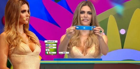 Fernanda Lima - Video dan Foto Hot Fernanda Lima