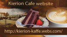 Website Kierion Cafe