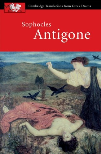 the portrayal of power and morality in sophocles antigone 73 sophocles' antigone: tragedy as satire by graham johnson (honors english 1101) s it possible for a tragedy to be satirical sophocles' play,antigone, is considered a tragedy, and.