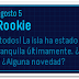 ¡Mensaje EPF de Rookie!